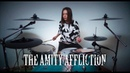 The Amity Affliction - Open Letter - Drum Cover