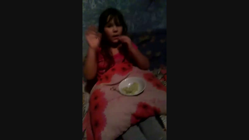 Ульяна Киба - Live