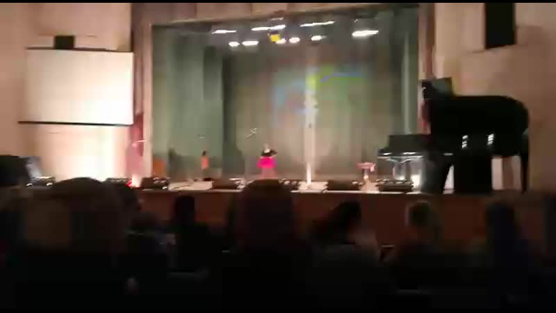 Флешмоб. Хореографический амсамбль Радость.  22.01.2019год❤❤❤❤ Дебют.