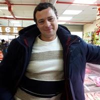 Анкета Денис Егоров