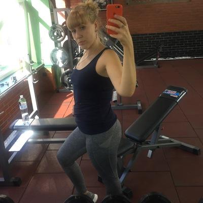 Виктория Коропатнюк