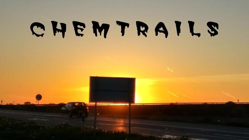 CHEMTRAILS SONG (Političari nas truju, a mi šutimo! ► Protiv Chemtrailsa samo Dalmatinci!)