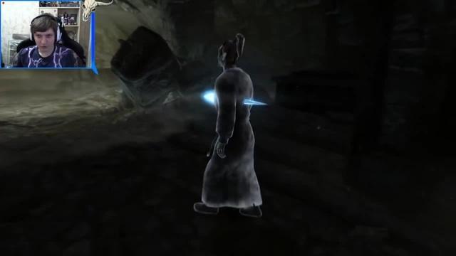 А Типичный Skyrim