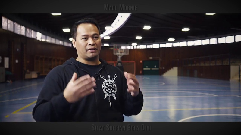Interview with Maul Mornie Silat Suffian Bela Diri