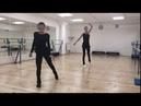 Камила Валиева и Майя Хромых Kamila Valieva Maya Khromykh gr Tutberidze choreography
