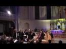 199 J S Bach Mein Herze schwimmt im Blut BWV 199 Collegium Musicum Oleg Romanenko