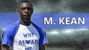Moise Kean в PES 18. Каким мы его запомним