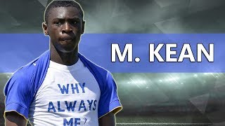 Moise Kean в PES 18 Каким мы его запомним