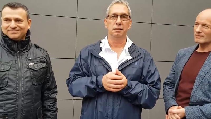 Appi Travels Интервью с Дэнни Готье Президентом Аппи Тревелс Николай Лобанов, Москва 06 10 2018