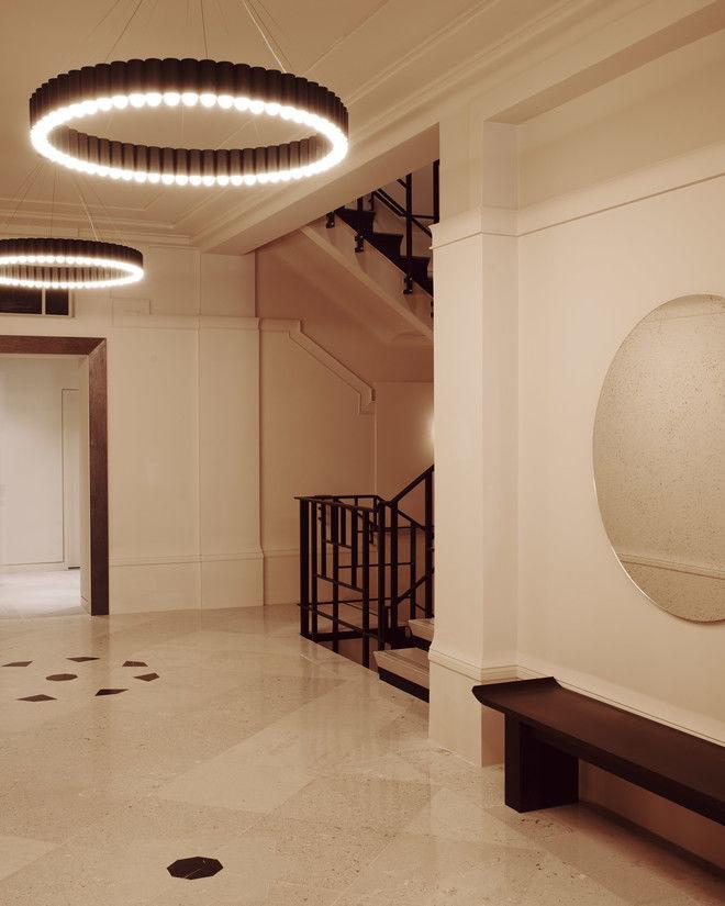 Офисный комплекс в Лондоне от Note Design Studio