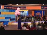 Rachel Platten at GMA