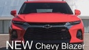💥NEW 2019 Chevrolet Blazer Premiere of the month
