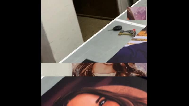 Печать портретов Фото Lux