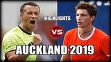Philipp Kohlschreiber vs Ugo Humbert AUCKLAND 2019 Highlights