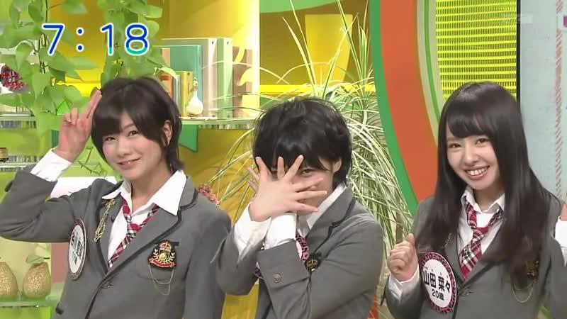 130122 NMB48 no Teens Hakusho 42