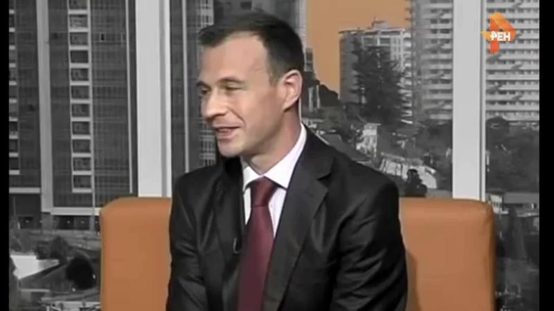 Директор департамента физкультуры и спорта Администрации Сочи об адаптивном самбо на курорте