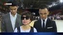 Гражданская панихида и похороны Дениса Тена прошли в Алматы.