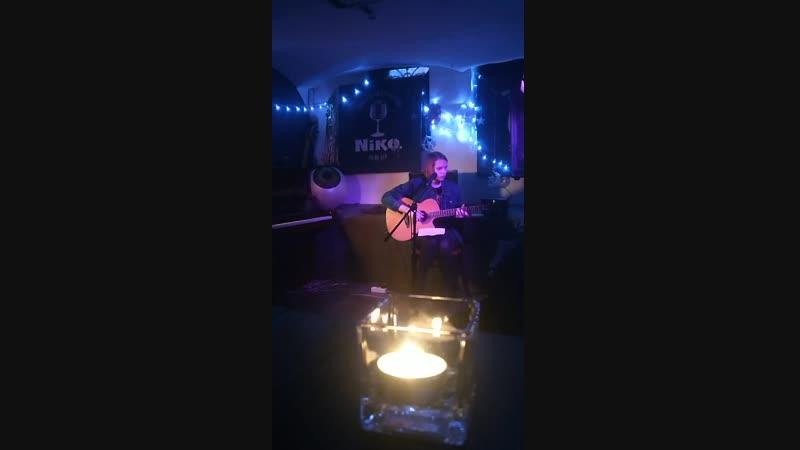 Лето в Lightheaded (live in Pianobar Niko 15.01.19)