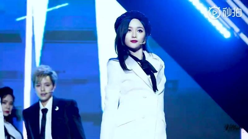 [Fancam] 181117 ROCKET GIRLS 101 - SAILOR MOON @ XuanYi