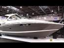 2018 Regal 35 Sport Coupe Motor Yacht -- Walkaround - 2018 Boot Dusseldorf Boat Show