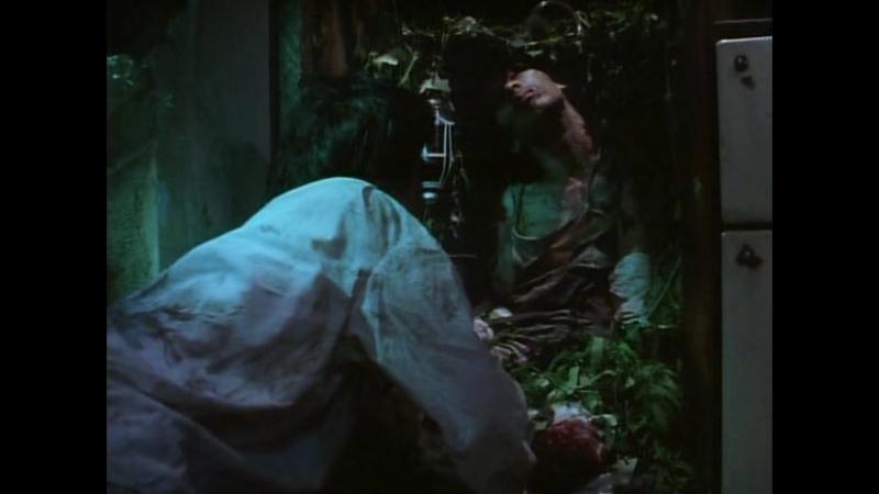 Орган / Organ (1996) dir. Kei Fujiwara