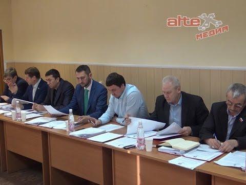 Депутаты АГО выразили недоверие к информации о качестве воды, которую предоставляют местные чиновники
