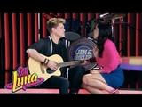 Yo Soy Luna 3 - Nico &amp Ada Cantan