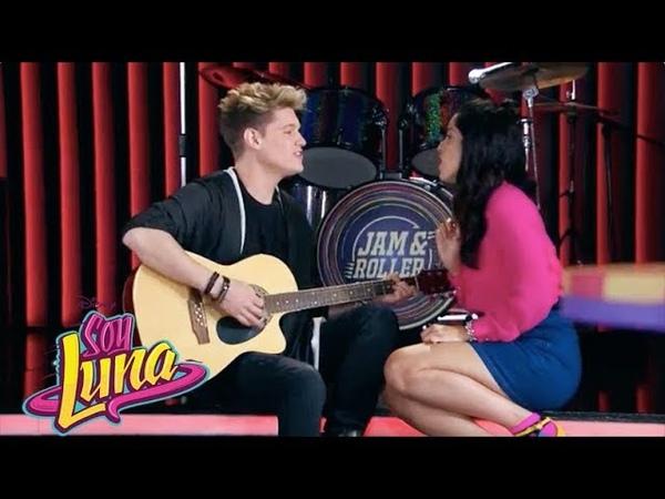 Yo Soy Luna 3 - Nico Ada Cantan Linda - Capitulo 33