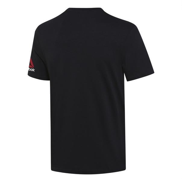 Футболка Fighters T-Shirt