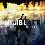 MIDIBlack альбом Упасть вверх