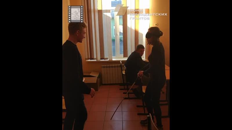 11 10 2018 Уроки доброты в школе посёлка Добрино 8 кл