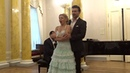 Петр Захаров Елена Попель Моцарт дуэт Дон Жуана и Церлины из оперы Дон Жуан
