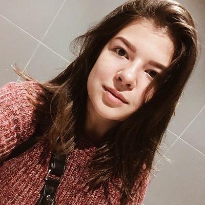 Марианна Колесова