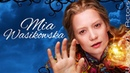 Mia Wasikowska Time-Lapse Filmography - Through the years, Before and Now!