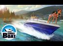 Ultimate Summer Boat - Trailer