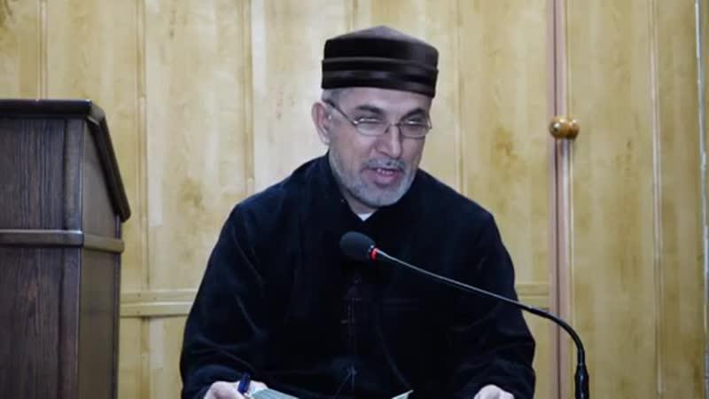 📎Отрывок из урока Фикъгьу_  сира (урок 106) |《Эта Религия Аллагьа》| Абу Ариф ад-Дагестани.