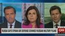 CNN: Россия оставляет за собой право на ответ Израилю за сбитый Ил-20