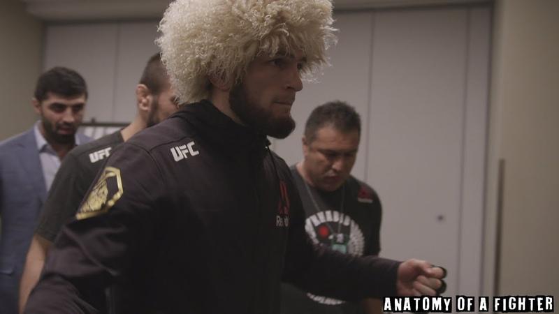 (All-Access) Anatomy of UFC 229 Final Episode - Khabib Nurmagomedov dismantles Conor McGregor