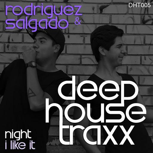 Rodriguez альбом Rodriguez & Salgado EP