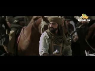 Умар ибн Хаттоб 21 кисм - Umar ibn Hattob 21 qism