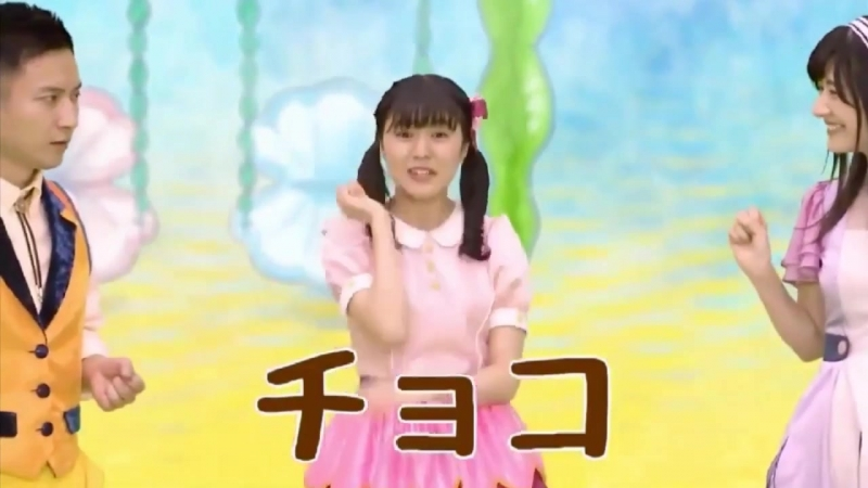 Horiuchi Marina in Kin☆Moni (2018.10.12)