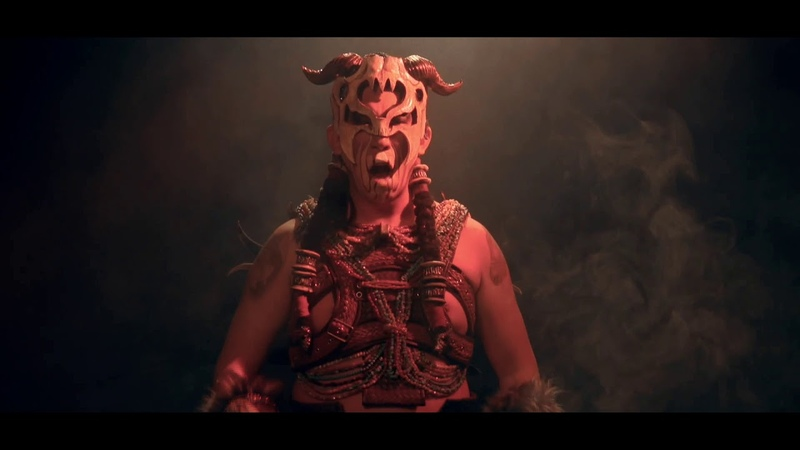 Tengger Cavalry - My Sky (Official Video)