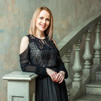 Яна Русинова-Лежнева