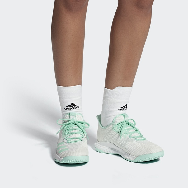 Кроссовки для волейбола Crazyflight Bounce 2.0