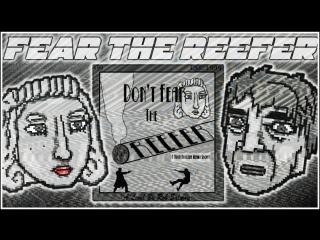 Don't fear the Reefer [Noir aesthetics]