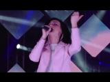 Халина Юлия (выступление на ДР Оренбурга - 275 лет) - 20 тыс человек!!!