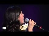 0511 Necessary Evil - Nikki Yanofski en live dans l'Heure du JAZZ RTL - RTL - RTL