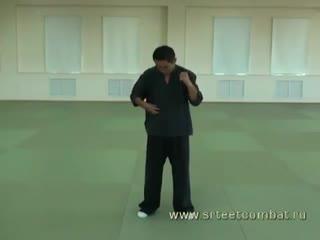 Как научиться драться и Как победить в драке. Урок 3