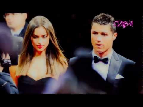 Cristiano Ronaldo and Irina Shayk || You're Everything ᴴᴰ