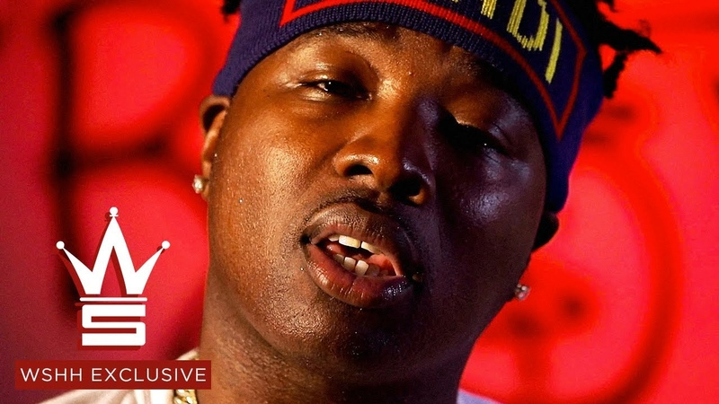 Troy Ave The Come Up (WSHH Exclusive - Official Music Video)